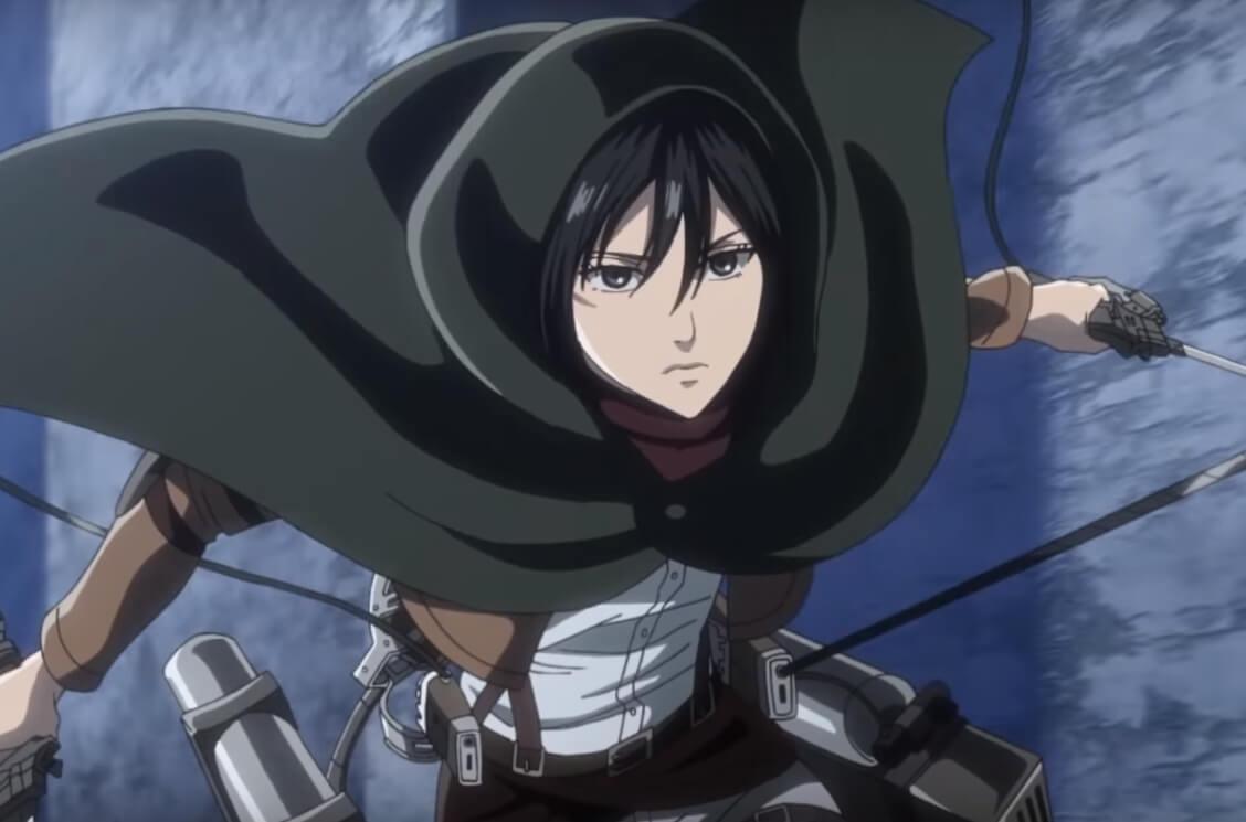 """""""Attack On Titan"""": La segunda parte de la tercera temporada llega con un trailer cargado de acción"""