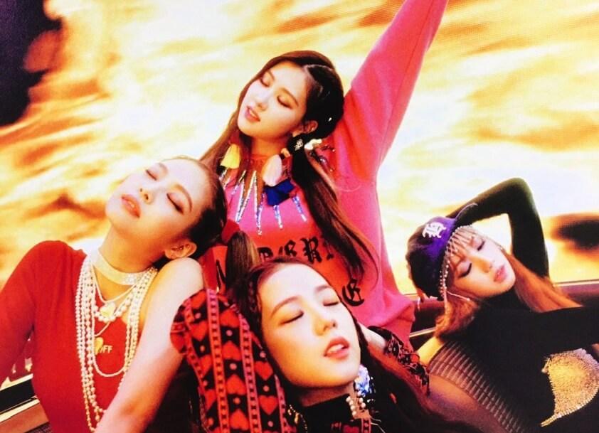 MOR.BO riot: BLACKPINK, el girl group que rompe récords y llevará el K-pop a Coachella