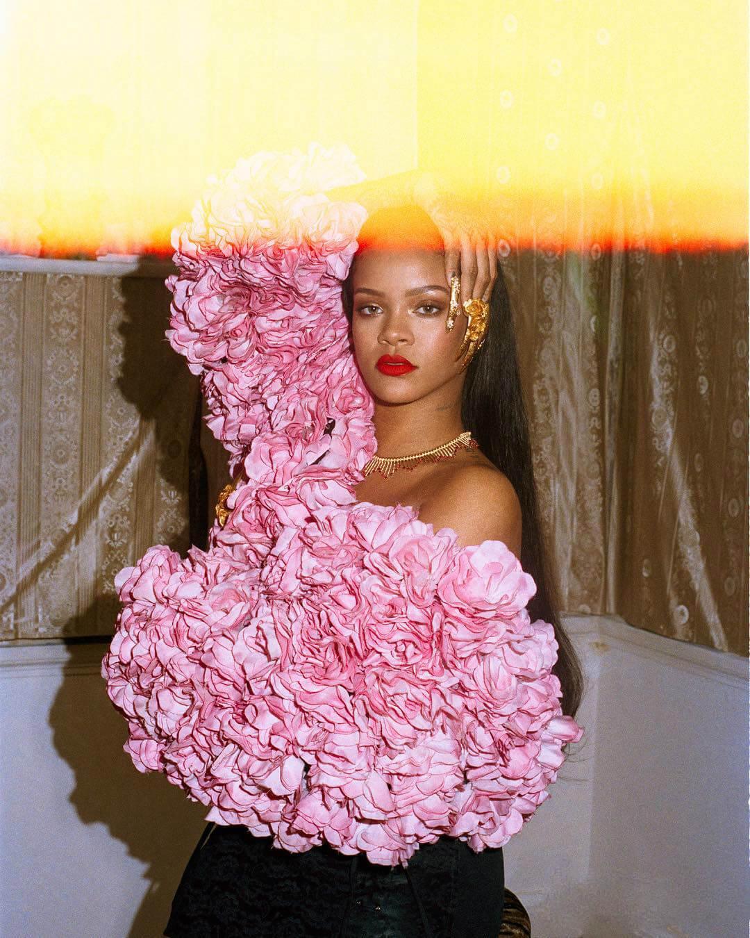 El 2019 suena a Caribe, reggae y dancehall: El nuevo disco de Rihanna ya está listo