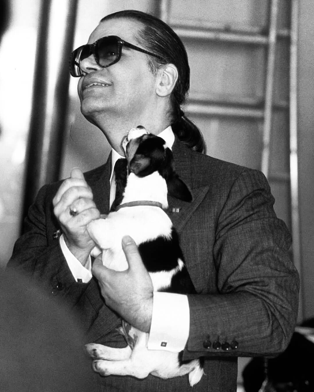 Falleció Karl Lagerfeld: 5 cosas que debes conocer sobre este icónico diseñador