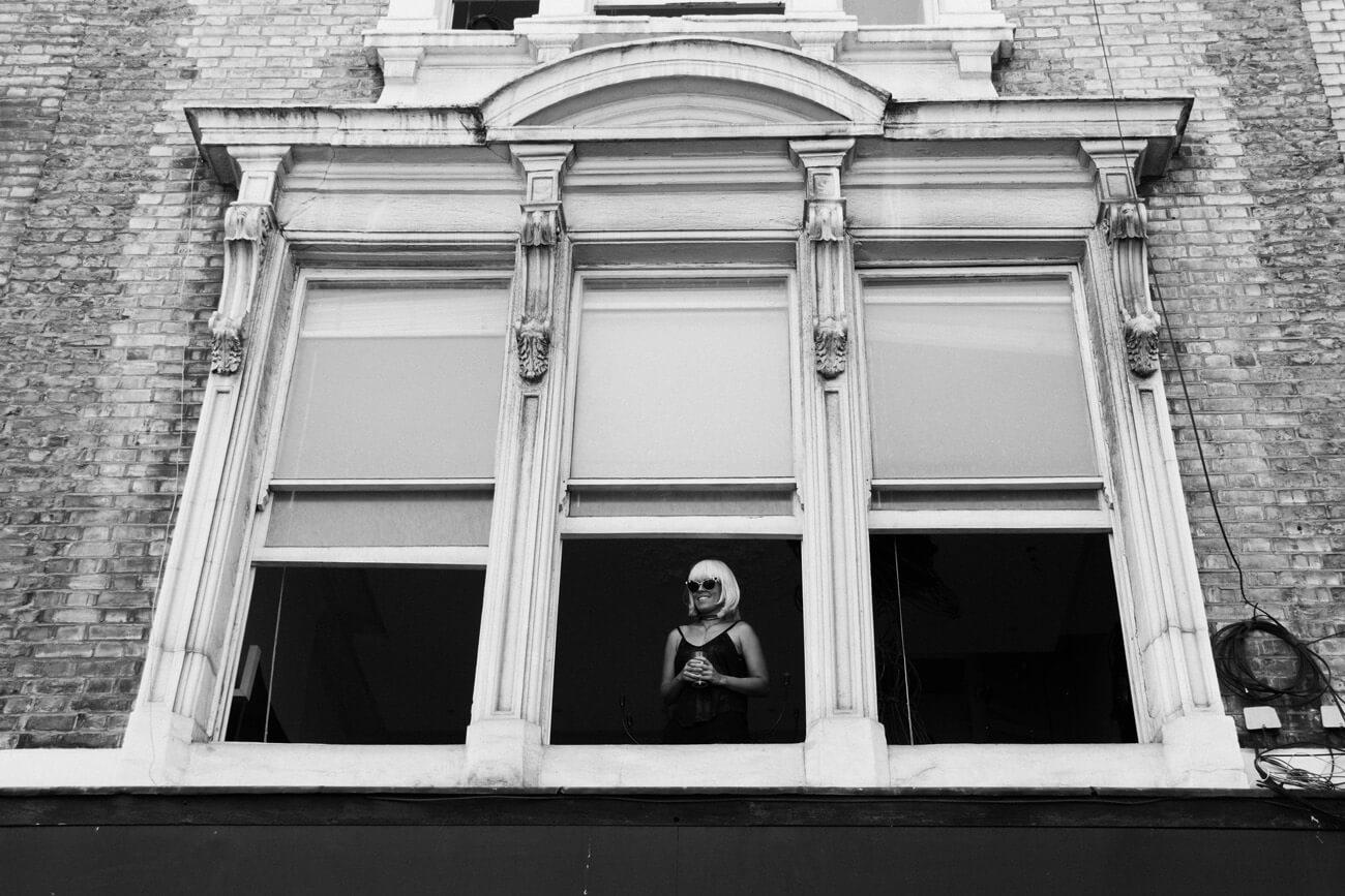 """Q&A con el fotógrafo Hypemari: """"Siempre me he sentido atraído por capturar momentos"""""""