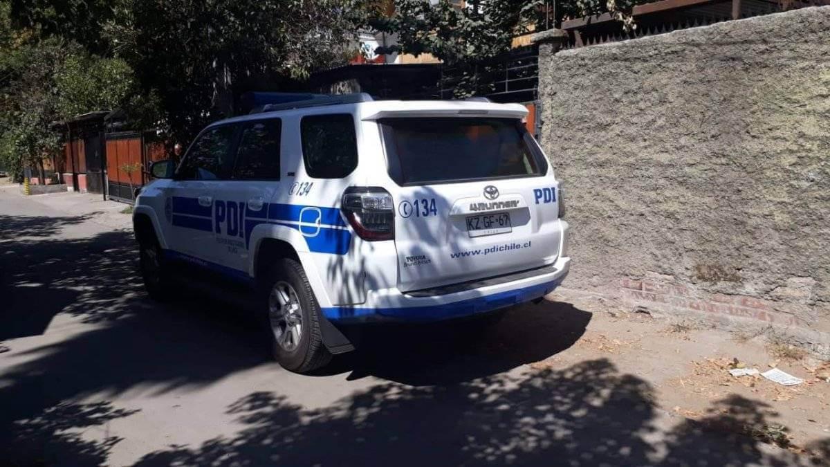 Confirmado suicidio del administrador de Nido.org; PDI investiga evidencia en su casa