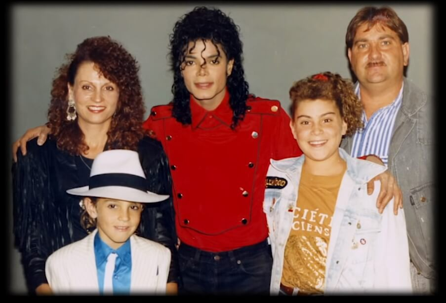 """Leaving Neverland"": El polémico documental de Michael Jackson aterriza en HBO con un intenso trailer"