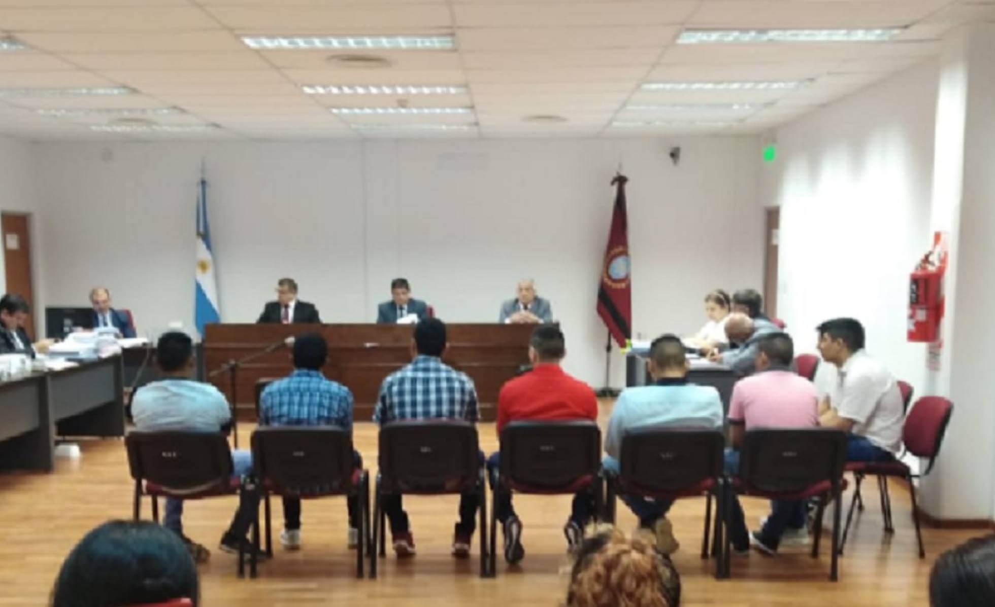 Argentina: 6 hombres fueron condenados por violar en grupo a una niña indígena