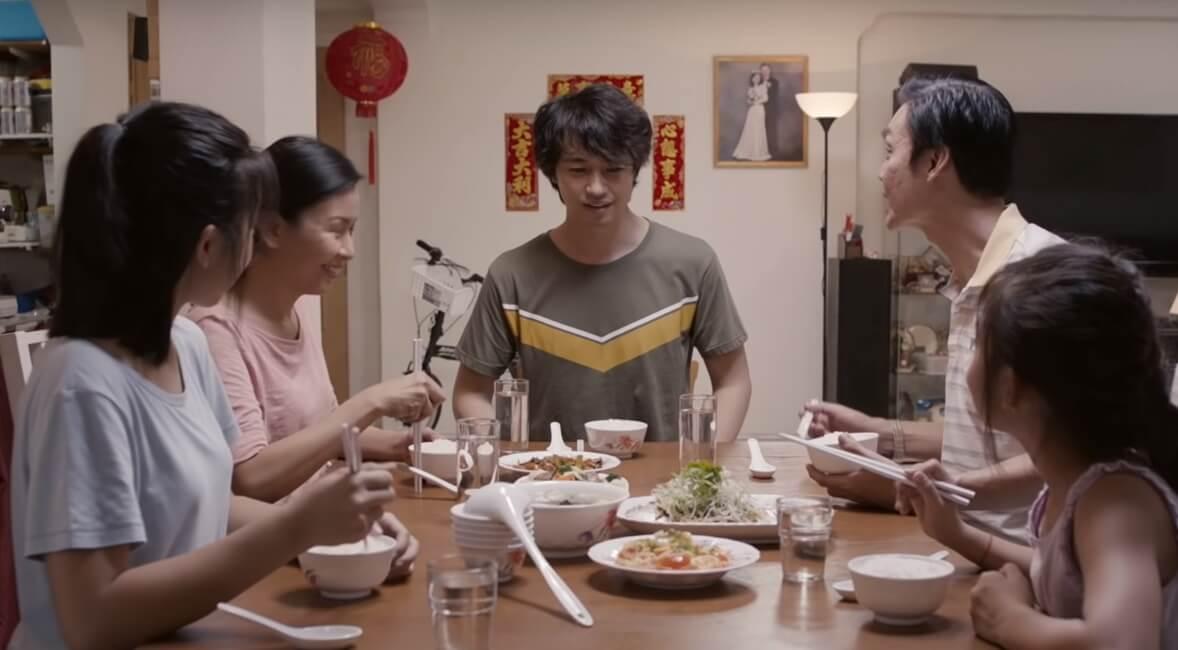 """""""Ramen Shop"""": El encantador drama indie que nos lleva por un viaje culinario por Singapur"""