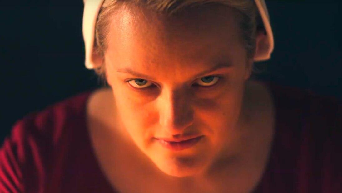 """El trailer de la nueva temporada de """"The Handmaid's Tale"""" anuncia una revolución"""