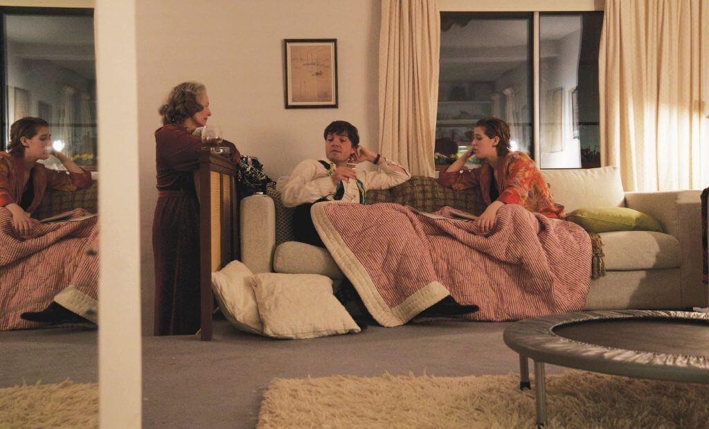 """""""The Souvenir"""": Tilda Swinton y Honor Swinton Byrne se enfrentan en esta favorita de Sundance"""