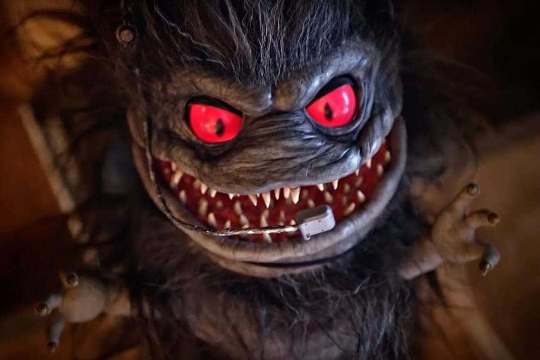 """""""Critters: A New Binge"""": Los monstruos de los 80 regresan en una terrorífica nueva serie"""