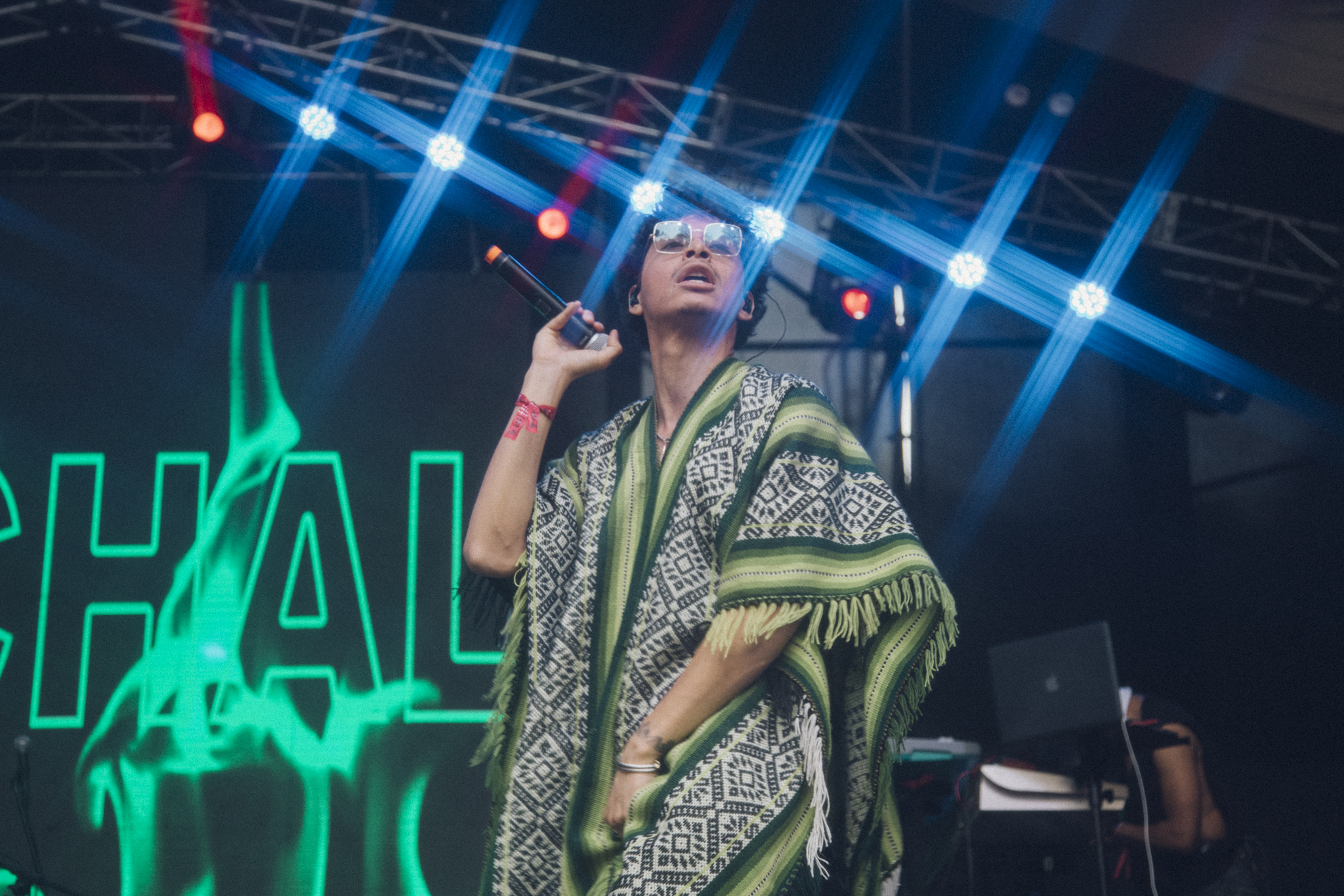 """Q&A con el trap star peruano A. CHAL: """"Este último año ha sido duro para mí, por eso este momento es muy personal"""""""