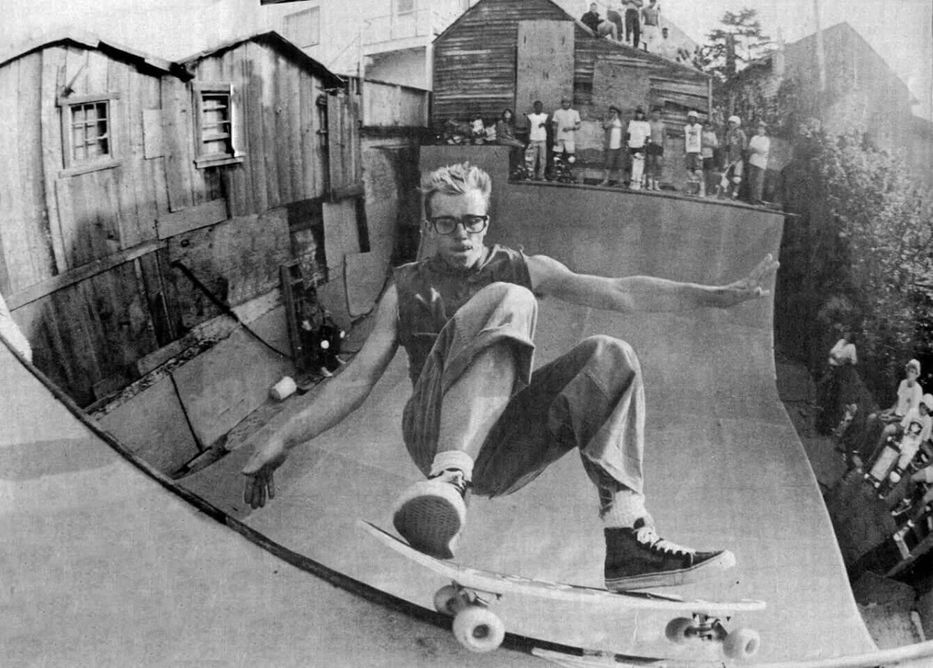 Falleció Jake Phelps, editor de Thrasher Magazine: 5 cosas que debes conocer sobre este legendario skater