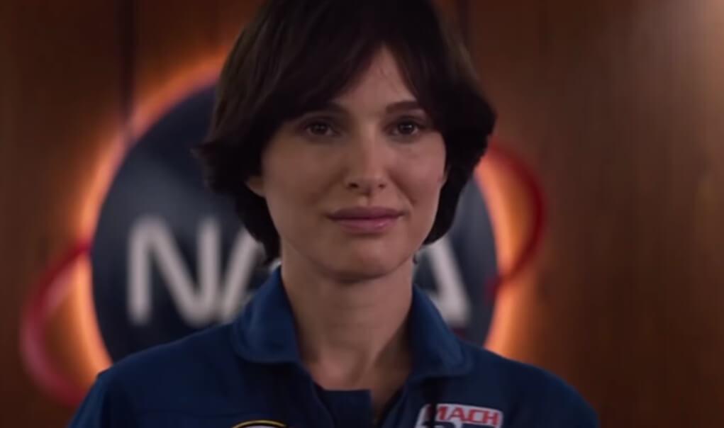 """""""Lucy In The Sky"""": Natalie Portman es una astronauta que pierde la razón en este intenso trailer"""