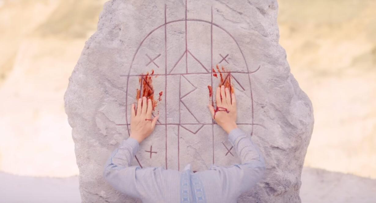 """""""MIDSOMMAR"""": Ari Aster nos da la bienvenida a un aterrador culto pagano en el trailer de su nuevo thriller"""