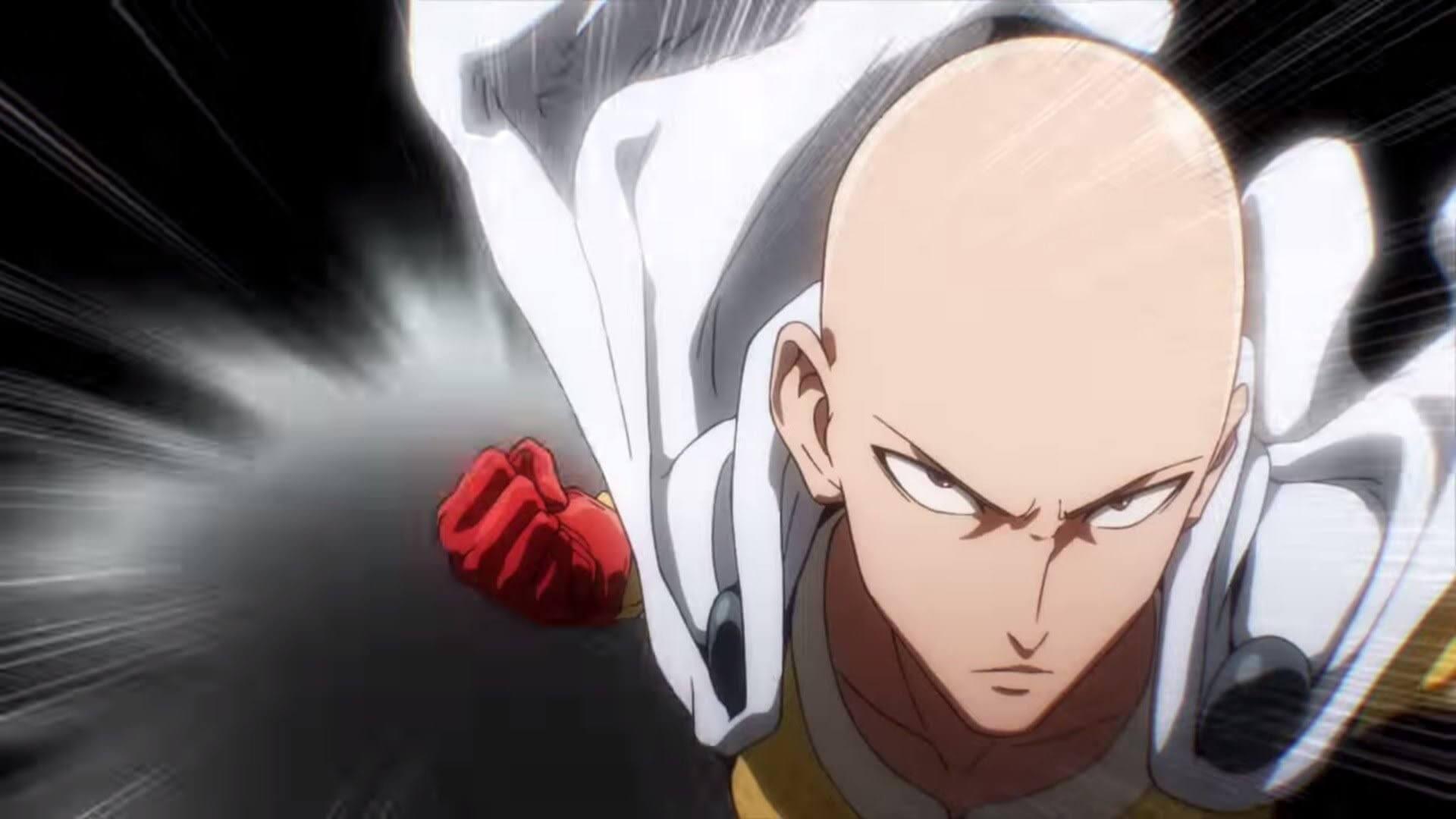 """""""One-Punch Man"""": Se estrena el nuevo trailer de la segunda temporada del animé"""