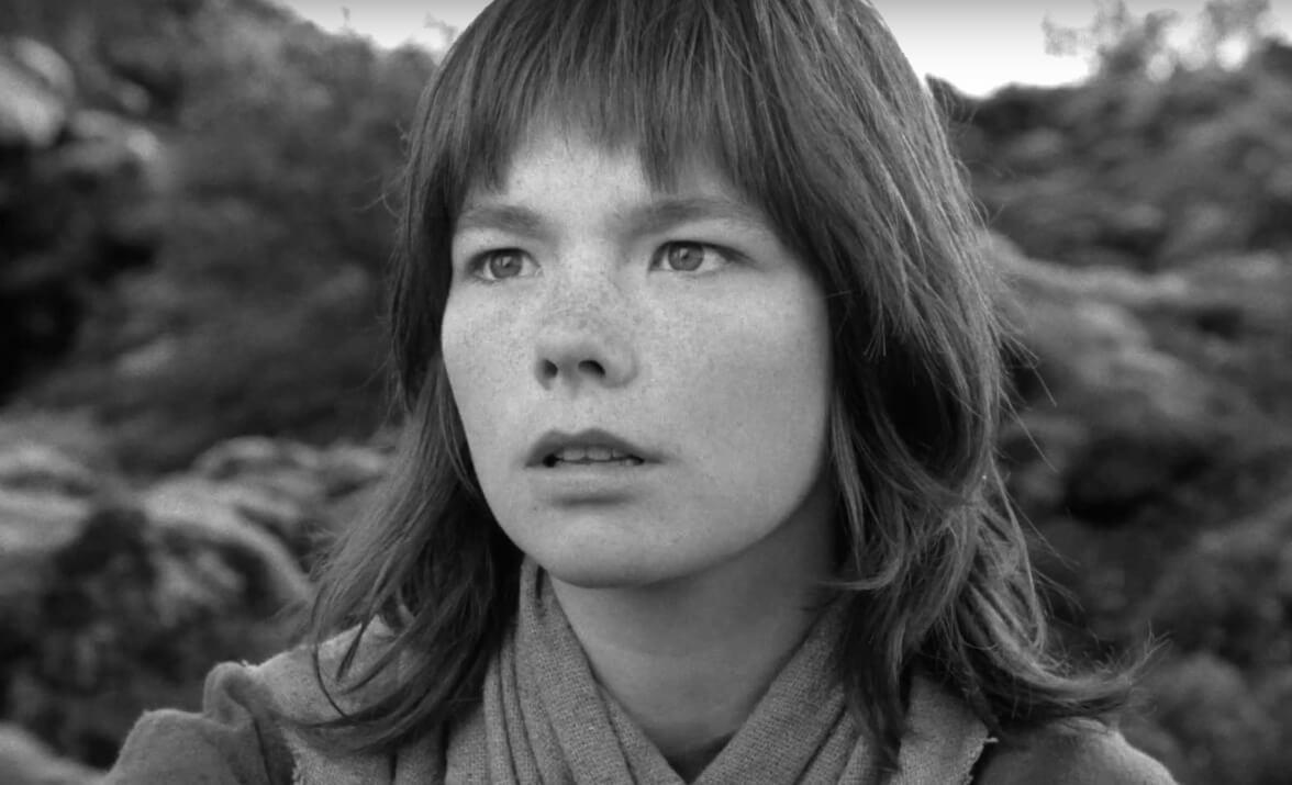 """""""The Juniper Tree"""": Mira a Björk debutar como actriz en la restauración de este cuento de hadas feminista"""