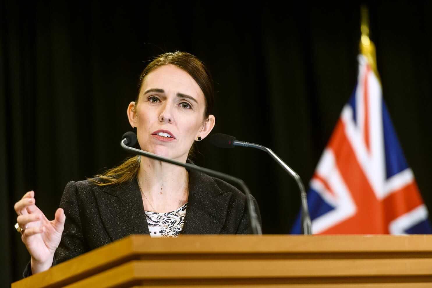 Nueva Zelanda prohíbe los rifles de asalto después de la masacre de Christchurch