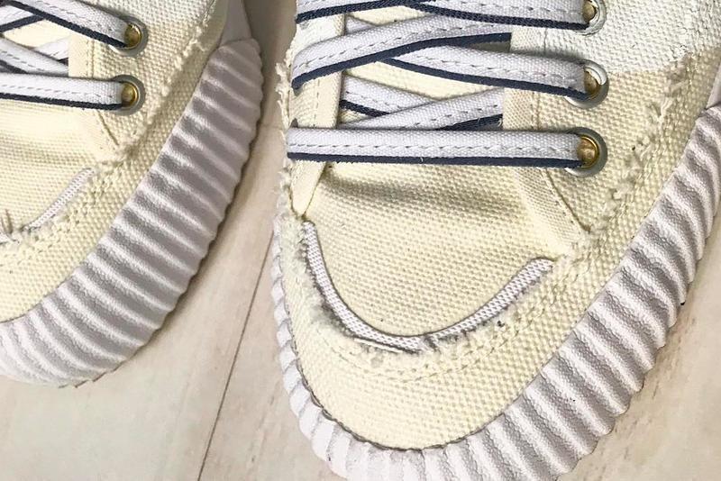 Donald Glover x adidas Originals. Imagen: adidad Originals