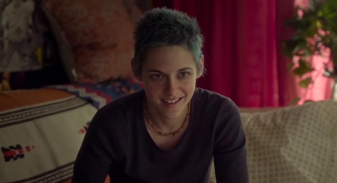 """""""JT LeRoy"""": Kristen Stewart y Laura Dern causan un escándalo en el mundo literario en este trailer"""
