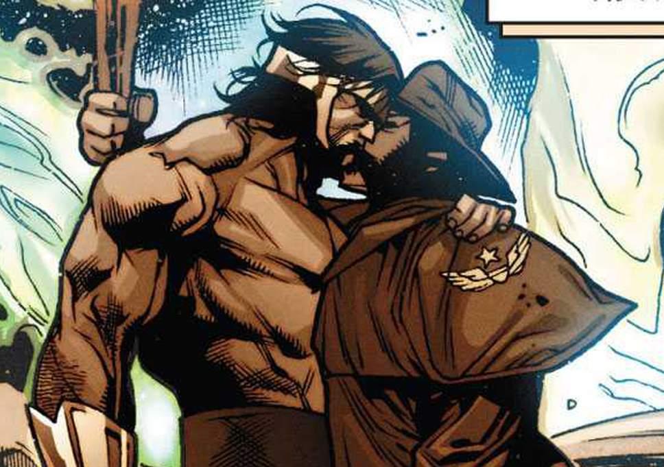 """El primer superhéroe gay de Marvel sería el protagonista de """"The Eternals"""""""