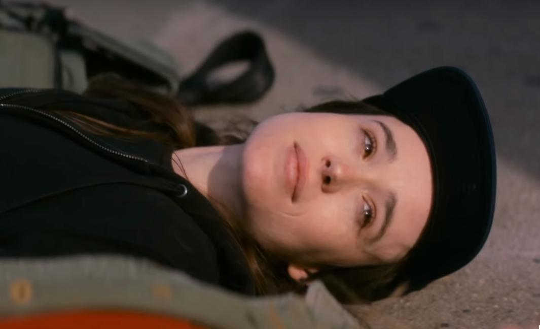 """""""Tales of The City"""": Ellen Page y Zosia Mamet se enamoran en la nueva serie LGBTQI+ de Netflix"""