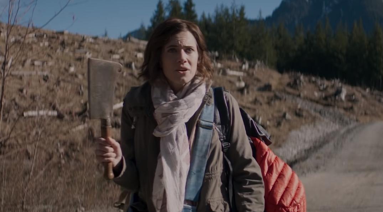 """""""The Perfection"""": El trailer del nuevo filme de horror surrealista de Netflix va a arruinarte el día"""