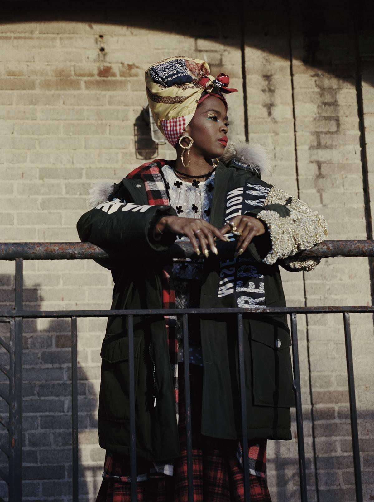 Fauna Otoño 2019: La mala educación de Ms. Lauryn Hill cumple 20 años