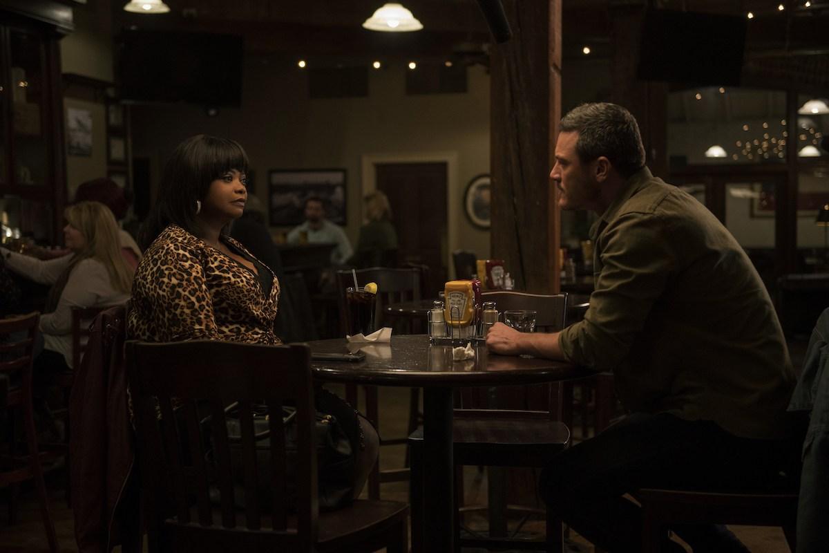 """""""Ma"""": Luke Evans amenaza a Octavia Spencer en un nuevo clip del filme"""