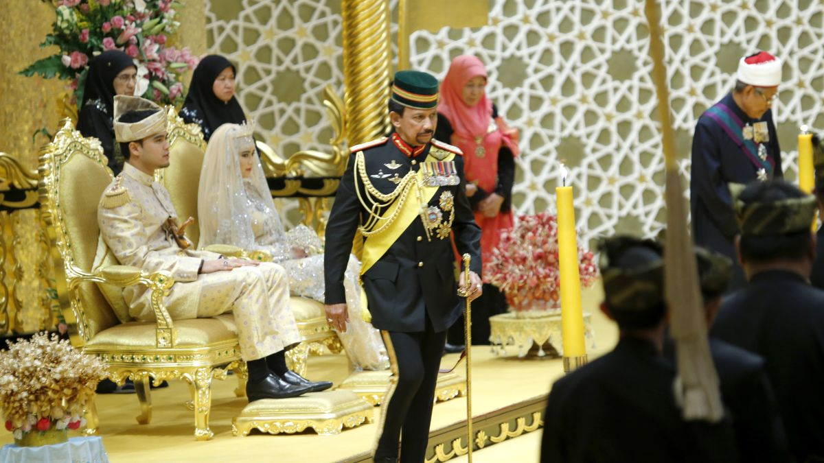 Brunei suspende pena de muerte por homosexualidad luego de rechazo internacional