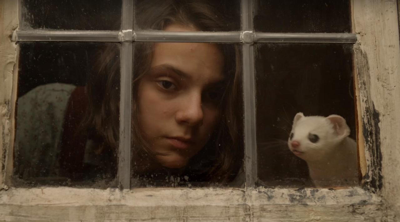"""""""His Dark Materials"""": James McAvoy protagoniza la nueva serie fantástica de HBO"""