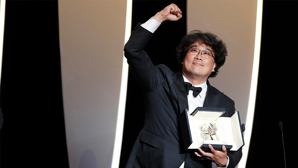 """Cannes 2019: Bong Joon-ho gana la Palme D'or por """"Parasite""""; Antonio Banderas  mejor actor"""