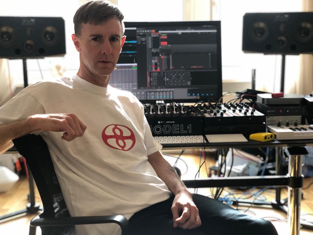 El DJ y productor de música electrónica, Richie Hawtin, se une al festival Fauna Primavera 2019