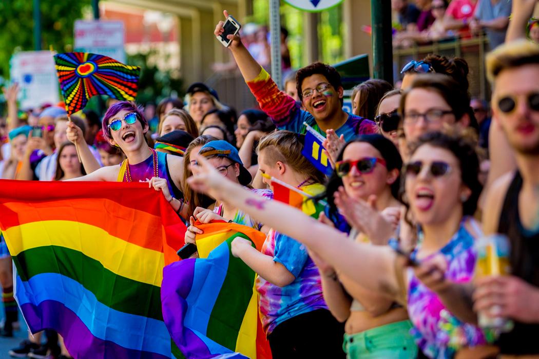 PRIDE: Celebremos el mes del orgullo con esta playlist que incluye a Cyn, Maty Noyes, Kim Petras y otros
