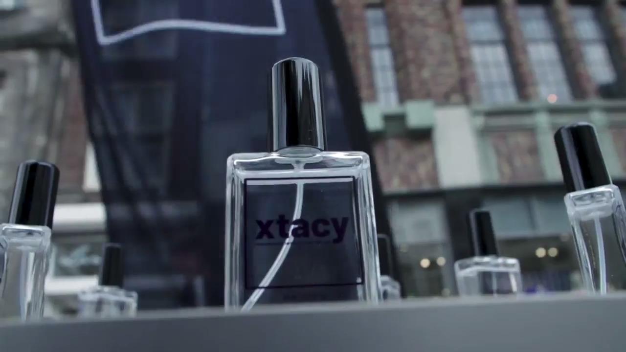 Nuevo perfume con olor a MDMA ayudará a policía holandesa a atrapar dealers