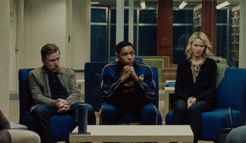 """""""Luce"""": El thriller psicológico que sacudió Sundance estrena su primer trailer"""