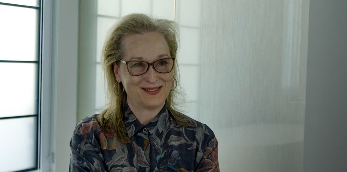 """This Changes Everything"": Meryl Streep, Natalie Portman y más luchan por la igualdad en este documental"