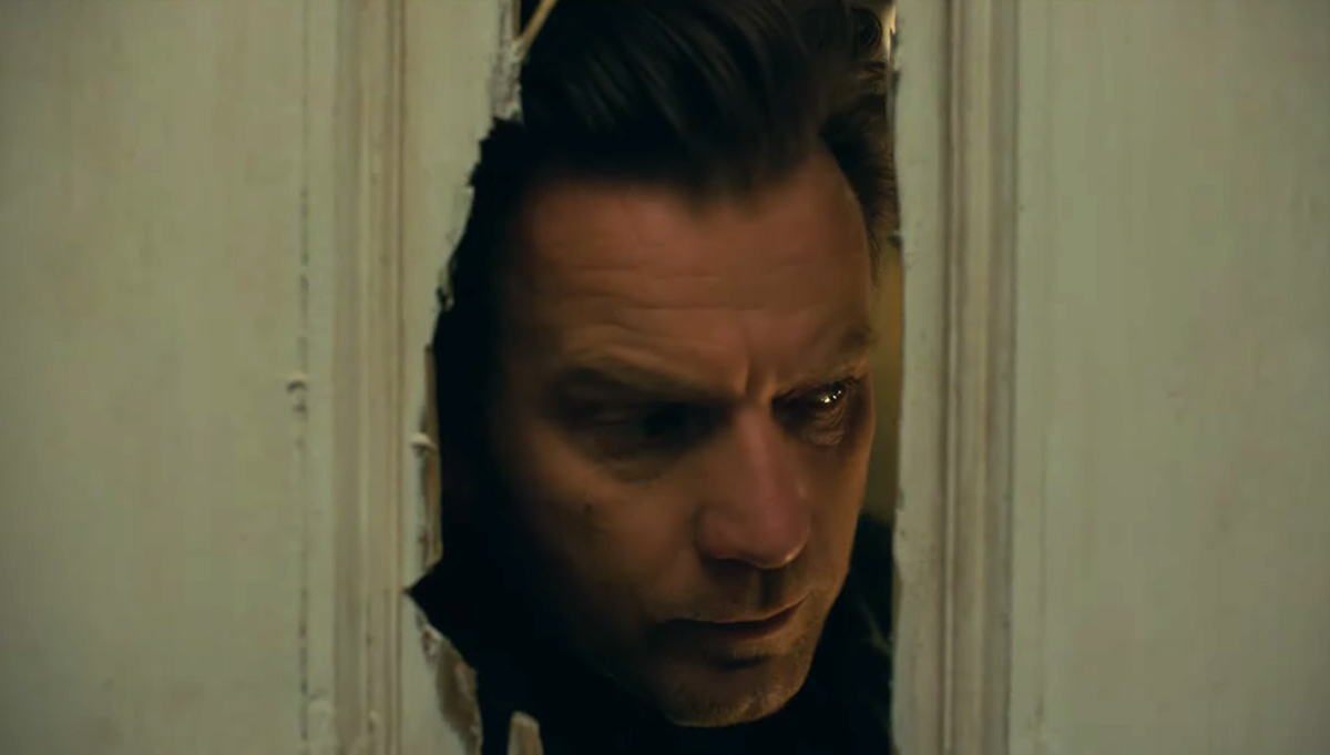 "Revelan trailer de ""Doctor Sleep"", adaptación de Stephen King que protagonizará Ewan McGregor"