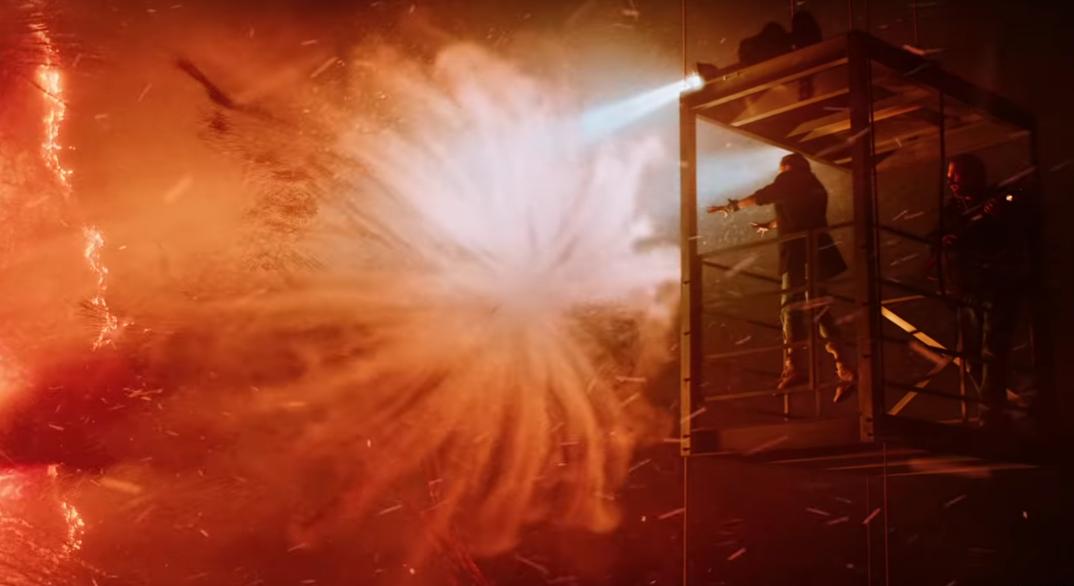 """""""Stranger Things"""": El nuevo trailer de la tercera temporada muestra que el peligro en Hawkins es ahora mucho más grande"""