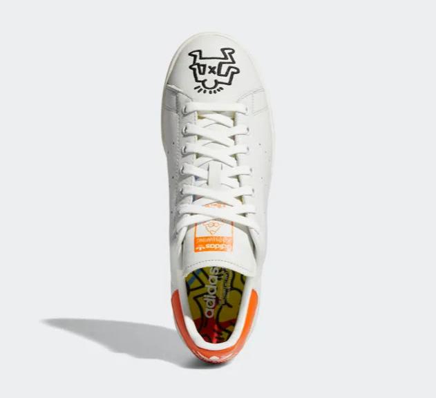 Stan Smith. Foto: Adidas