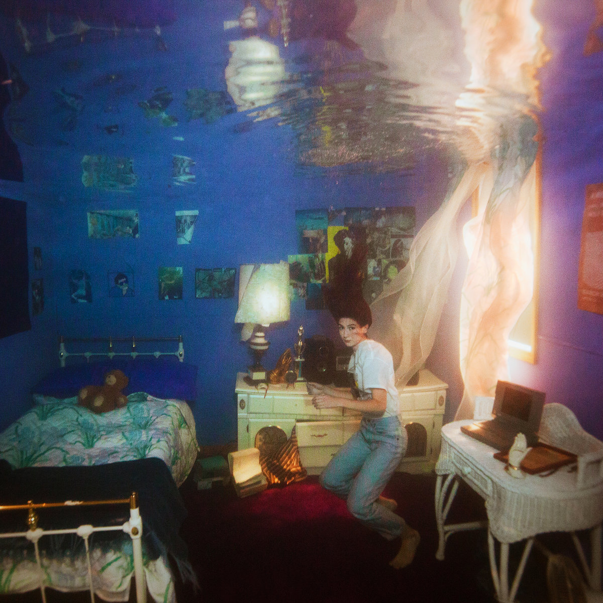 "Track by Track: Weyes Blood, ""Titanic Rising"""