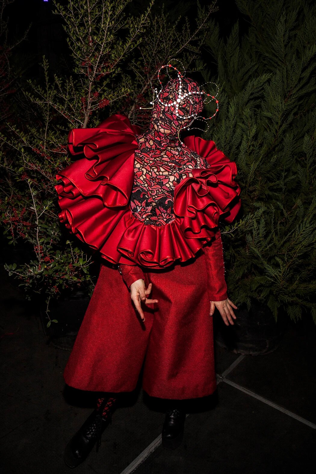 Björk. Fotografía: Getty Images