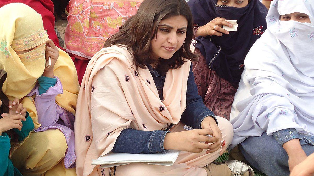 Desaparece Gulalai Ismail, luchadora por los derechos de las mujeres y perseguida en Pakistán