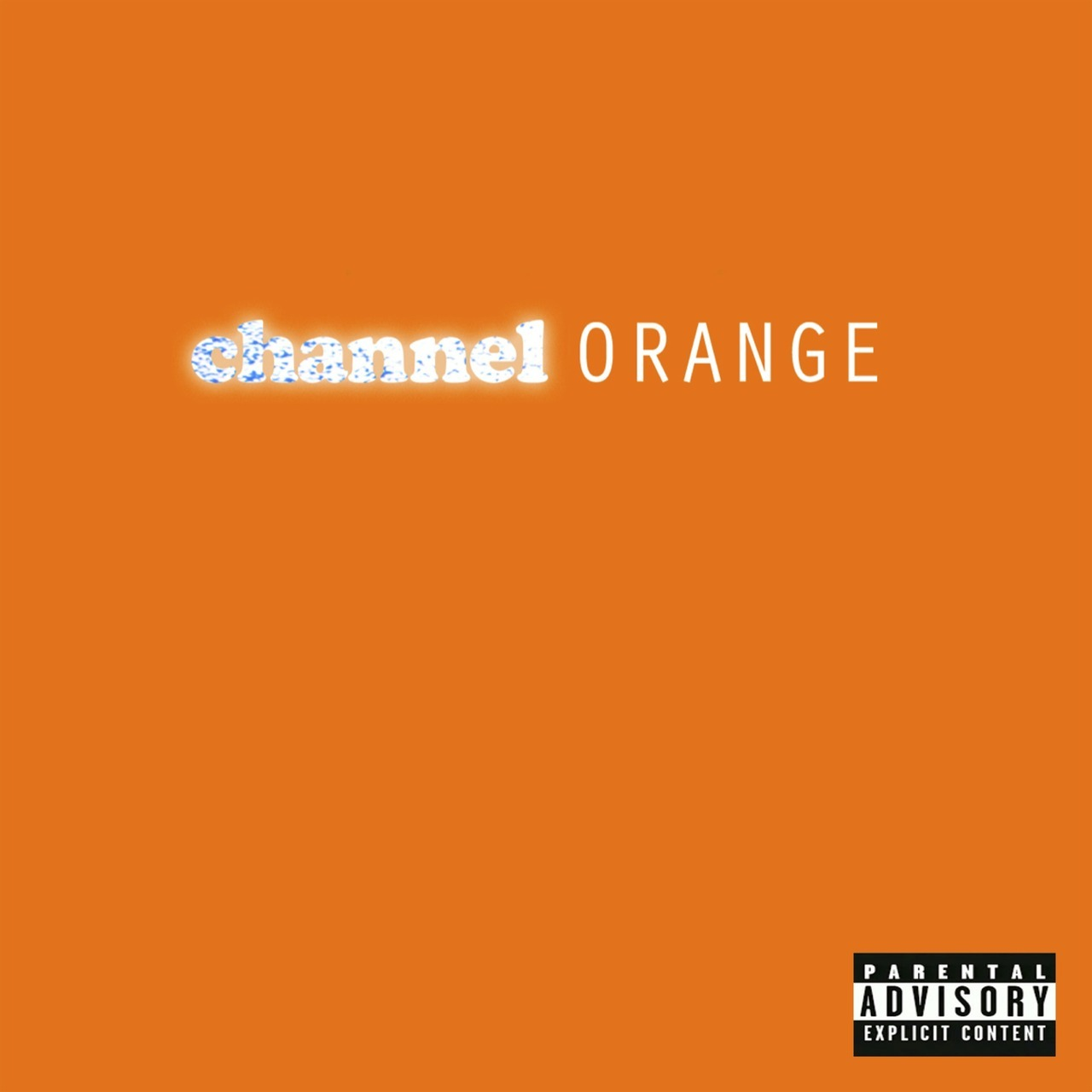 """Las 10 mejores letras del álbum """"Channel Orange"""" de Frank Ocean"""