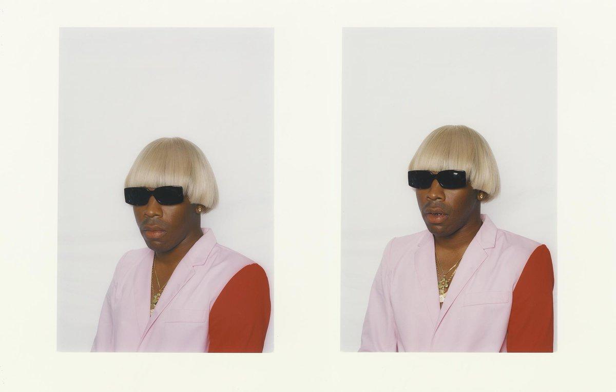10 looks de Tyler, The Creator que lo convierten en un influencer del streetwear