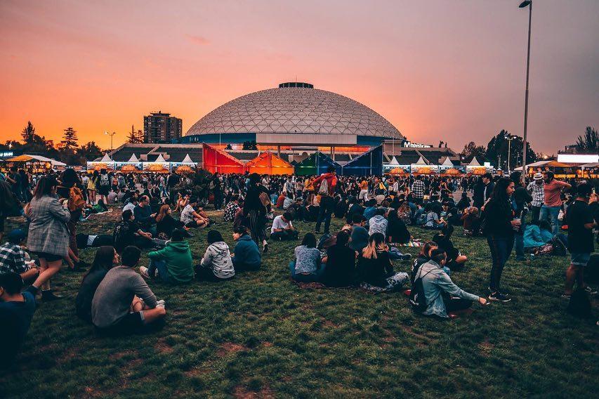 Así se dividirán los artistas por día en el Lollapalooza 2020