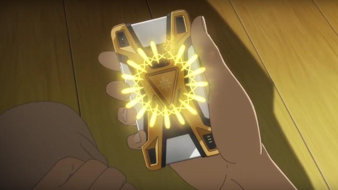 """""""Digimon Adventure: Last Evolution Kizuna"""": Toei Animation celebra 20 años de Digimon con nueva película"""