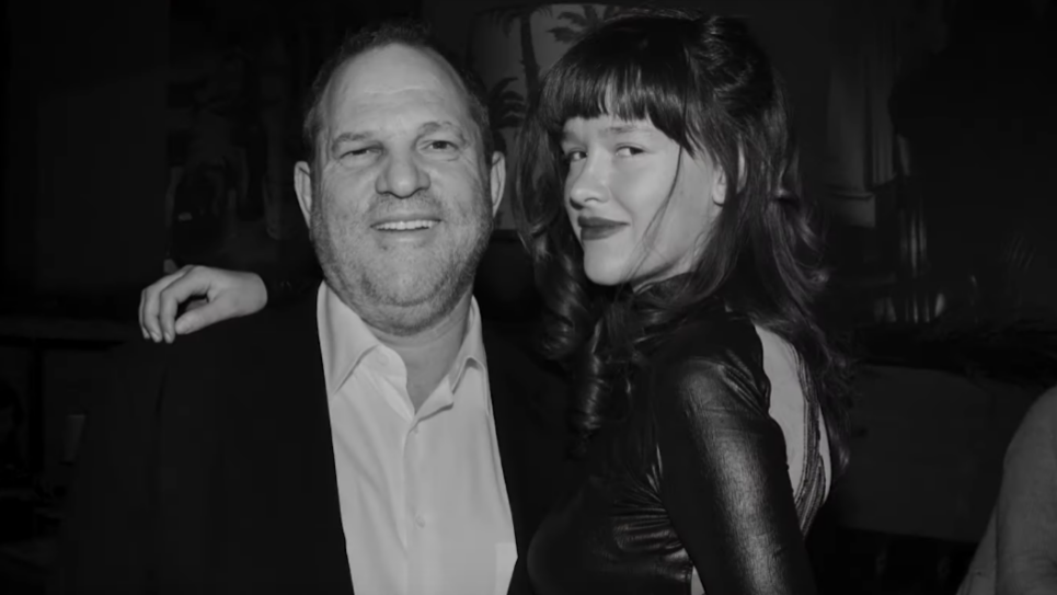 """Untouchable"": El documental que narra la historia de Harvey Weinstein a través de sus víctimas"