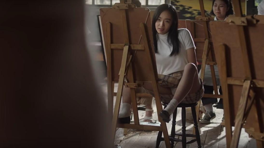 """""""The Naked Director"""": el filme de Masaharu Take que llega a Netflix para explorar los inicios de la pornografía japonesa"""