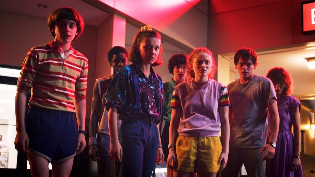 Netflix ofrece una nueva página para ver series y películas de manera gratuita