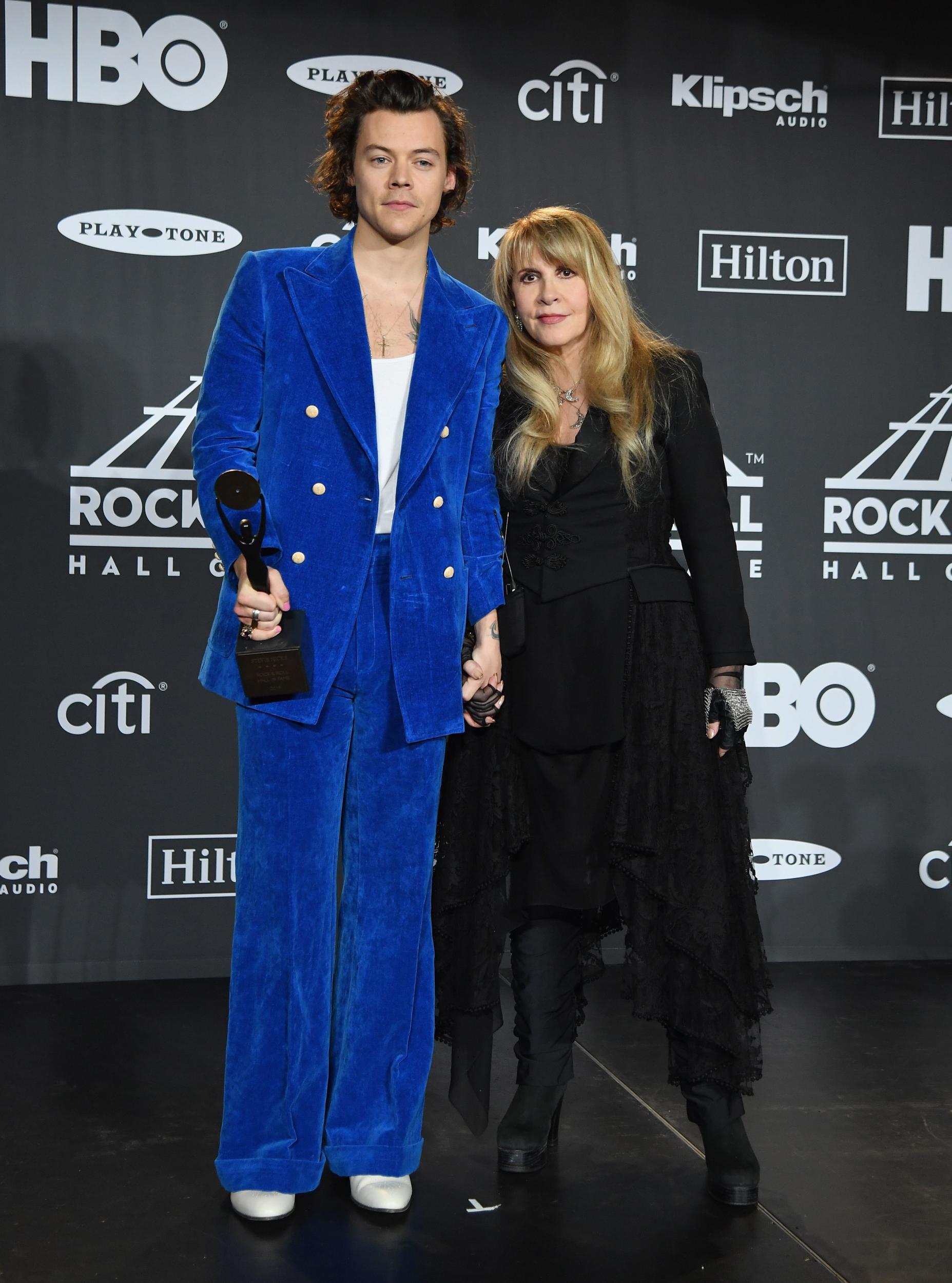 Harry Styles. Fotografía: Getty Images