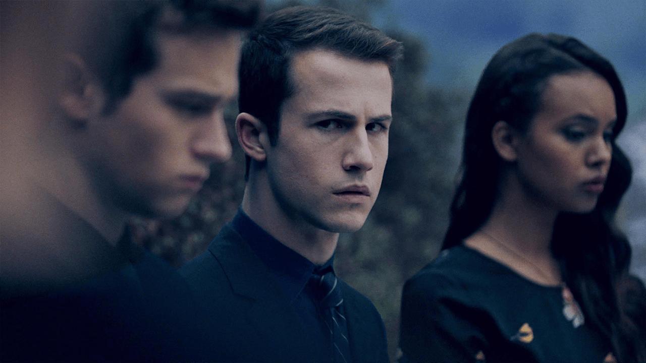 """""""13 Reasons Why"""": la serie original de Netflix nos hará preguntarnos ¿quién mató a Bryce Walker?"""