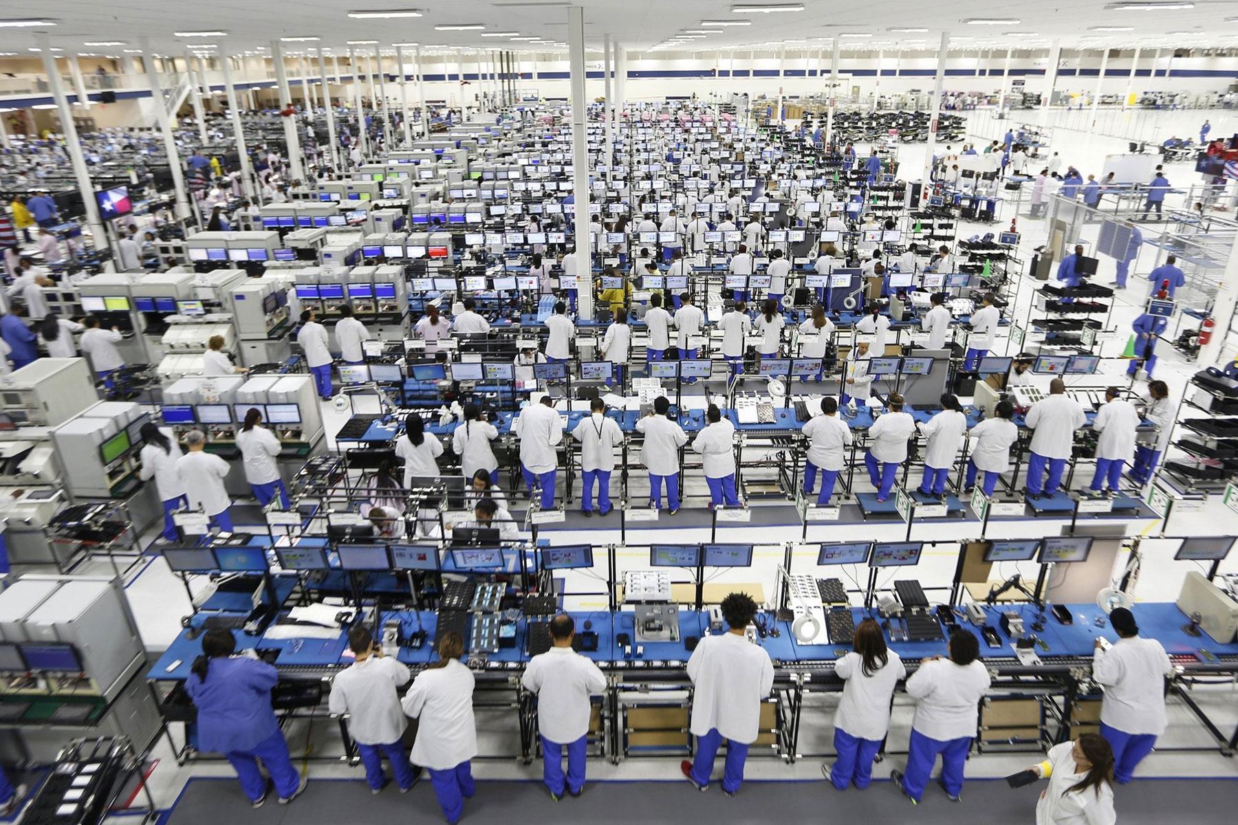 China: Investigación revela que menores son explotados para fabricar los Amazon Alexa